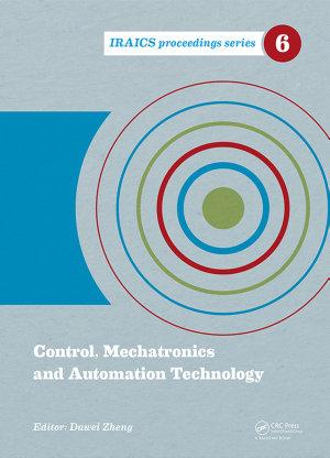 Control  Mechatronics and Automation Technology