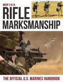 Rifle Marksmanship Book