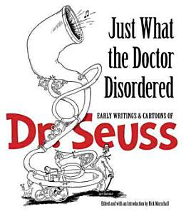 Just What the Doctor Disordered PDF