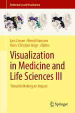Visualization in Medicine and Life Sciences III