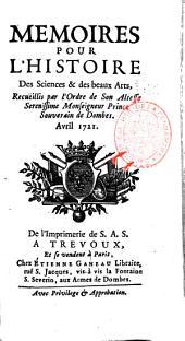 Journal de Trévoux: Volume2