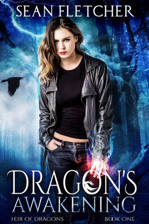 Dragon s Awakening  Heir of Dragons Book 1  PDF