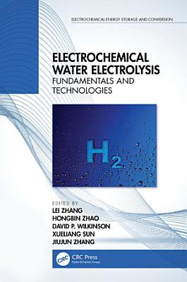 Electrochemical Water Electrolysis