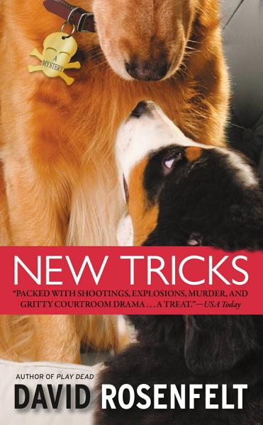 Download New Tricks Book