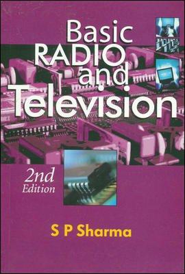 Basic Radio   Television  2 E PDF