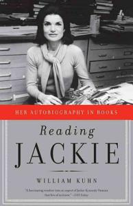 Reading Jackie Book