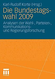Die Bundestagswahl 2009 PDF