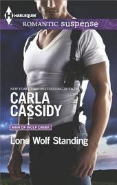Lone Wolf Standing