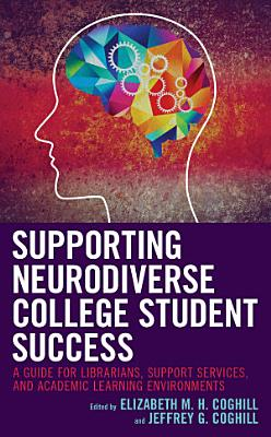 Supporting Neurodiverse College Student Success PDF