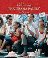 Celebrating the Obama Family in Pictures PDF