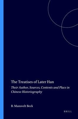 The Treatises of Later Han PDF