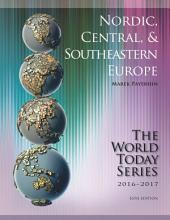 Nordic, Central, and Southeastern Europe 2016-2017: Edition 16