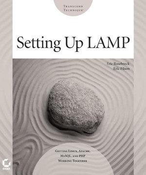 Setting up LAMP