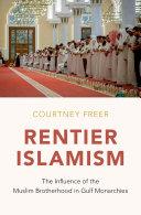 Rentier Islamism