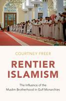 Rentier Islamism PDF