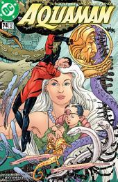 Aquaman (1994-) #74