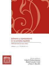 Judaísmo y criptojudaísmo en la comedia española