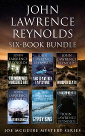 John Lawrence Reynolds 6-Book Bundle: Joe McGuire Mystery Series