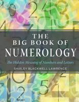 The Big Book of Numerology PDF