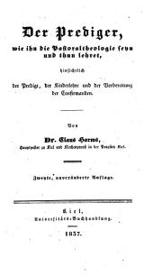 Pastoraltheologie