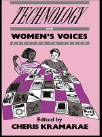 Technology and Women's Voices
