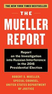 The Mueller Report PDF