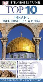 Top 10 Israel, Sinai, and Petra