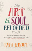 Art and Soul  Reloaded Book