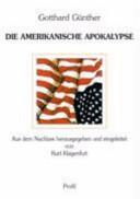 Die amerikanische Apokalypse PDF