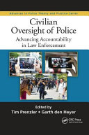 Civilian Oversight of Police PDF