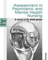 Assessment in Psychiatric and Mental Health Nursing PDF