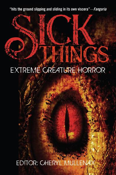 Download Sick Things Book