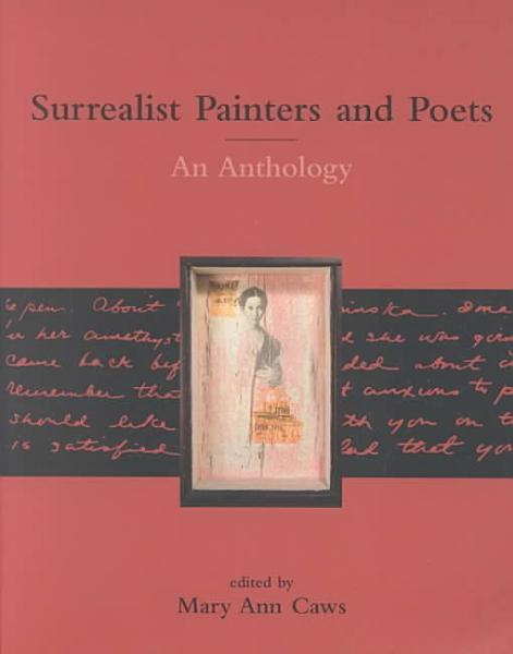 Download Surrealist Painters and Poets Book