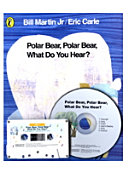 Polar Bear Polar Bear What Do You Hear TAPE1           Paperback  PDF