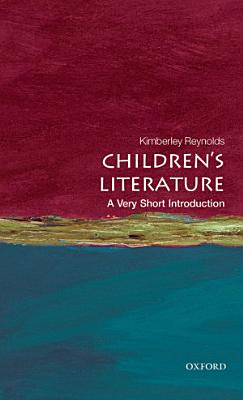 Children s Literature  A Very Short Introduction