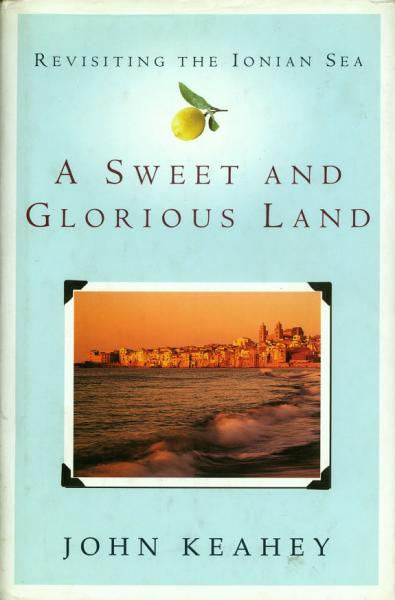 Download A Sweet and Glorious Land Book