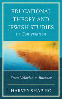 Educational Theory and Jewish Studies in Conversation PDF