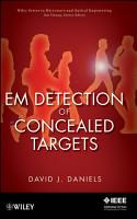 EM Detection of Concealed Targets PDF