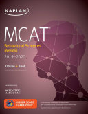 MCAT Behavioral Sciences Review 2019 2020 PDF