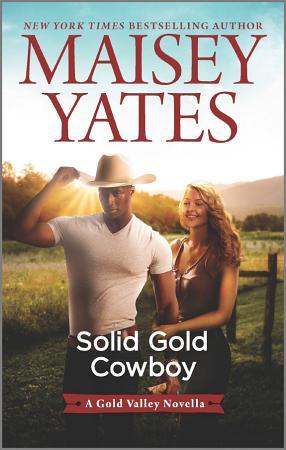 Solid Gold Cowboy PDF