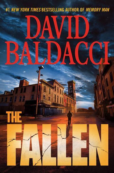 Download The Fallen Book