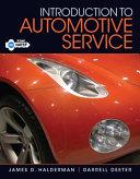 Introduction to Automotive Service