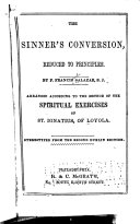 Download The Sinner s Conversion Book