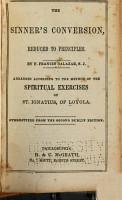 The Sinner s Conversion PDF