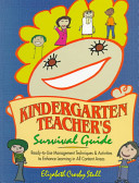 Kindergarten Teacher s Survival Guide PDF