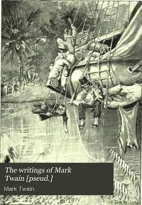 The Writings of Mark Twain PDF