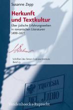 Herkunft und Textkultur PDF