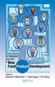 An Integrated Approach to New Food Product Development PDF