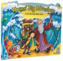 Moses Big Adventure  Lift the Flap Bible Book Book