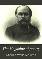 The Magazine of Poetry PDF